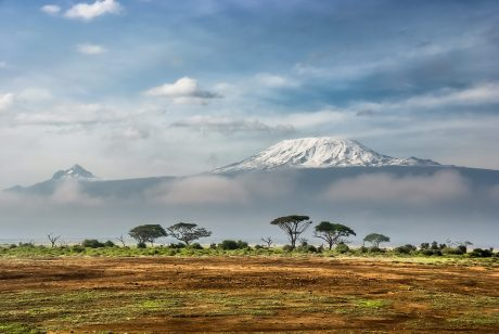 Kilimanjaro Can Be Anywhere: How to Forget Excuses and Adopt a Healthy Lifestyle