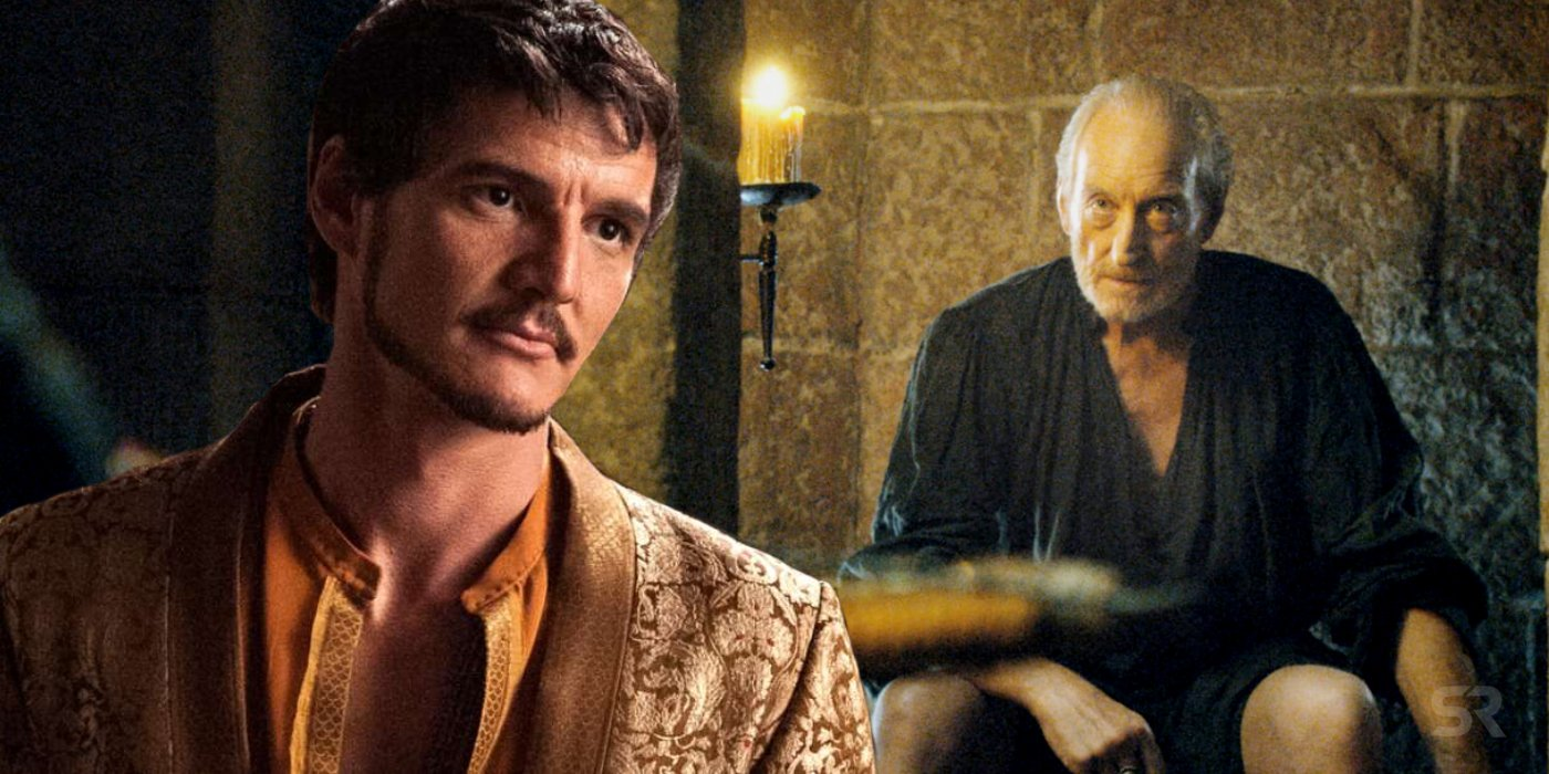 Game Of Thrones Theory: Oberyn Poisoned Tywin Lannister