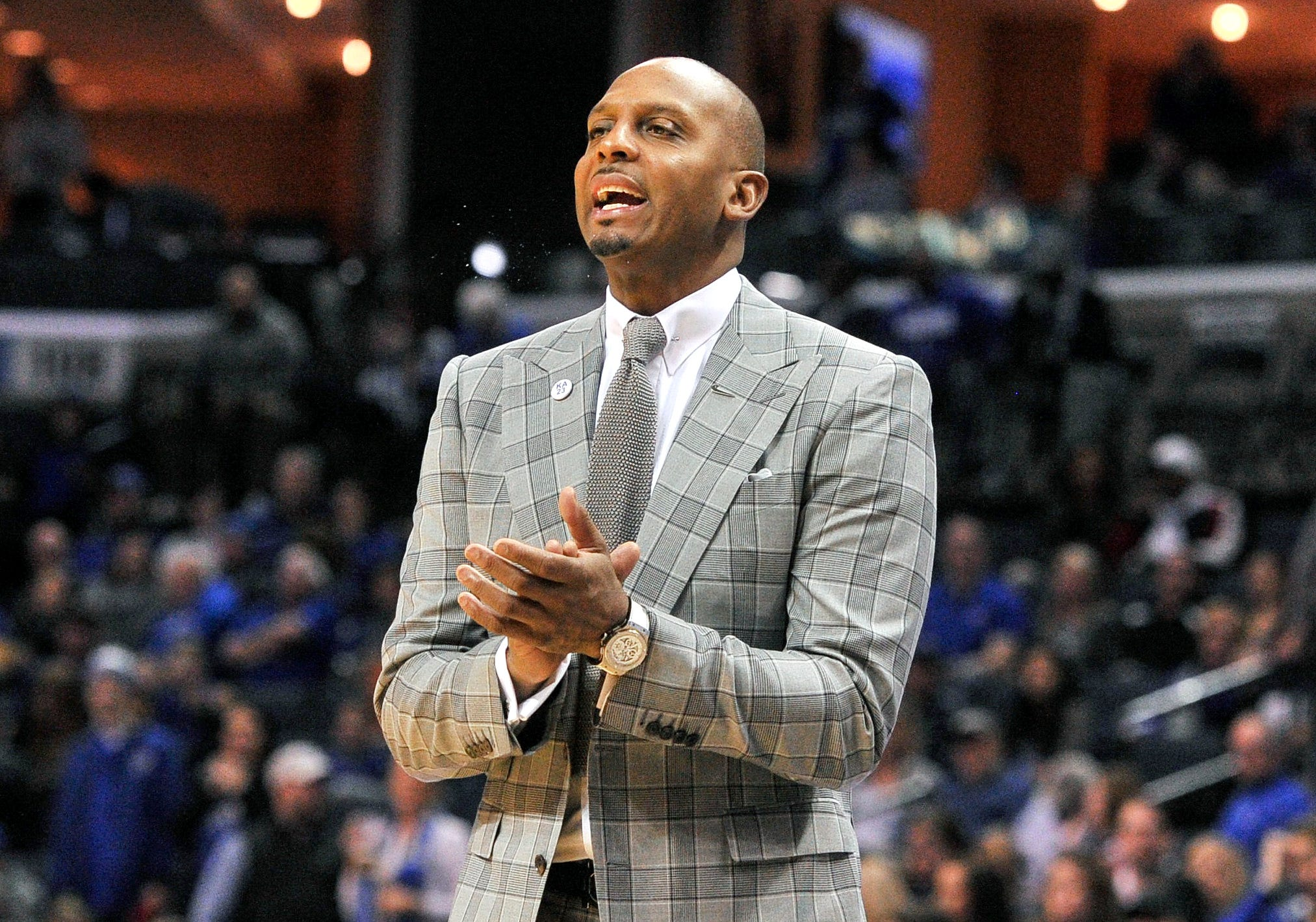 Opinion: AAC coaches just gave Penny Hardaway, Memphis basketball exactly the motivation they needed