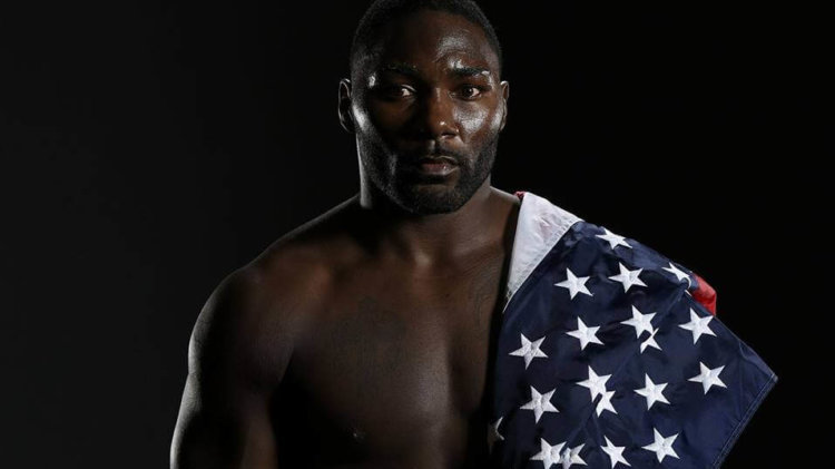 Anthony Johnson Aiming His Return Against Jon Jones