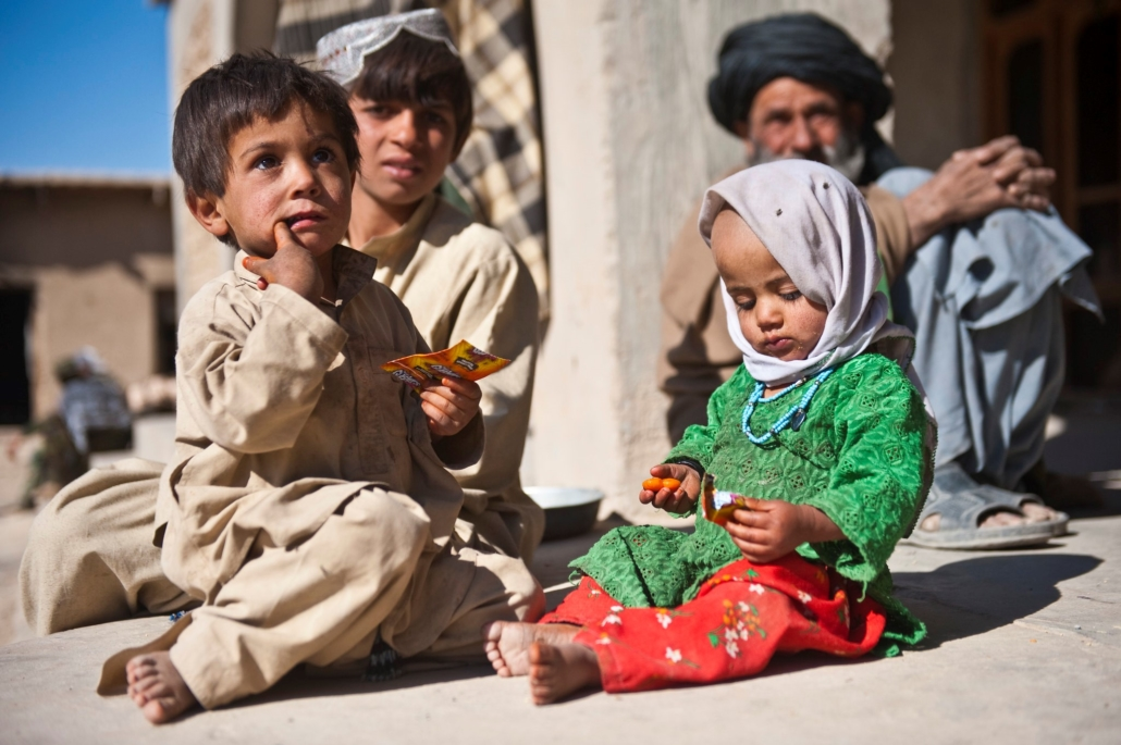 10 Facts About Child Labor in Afghanistan