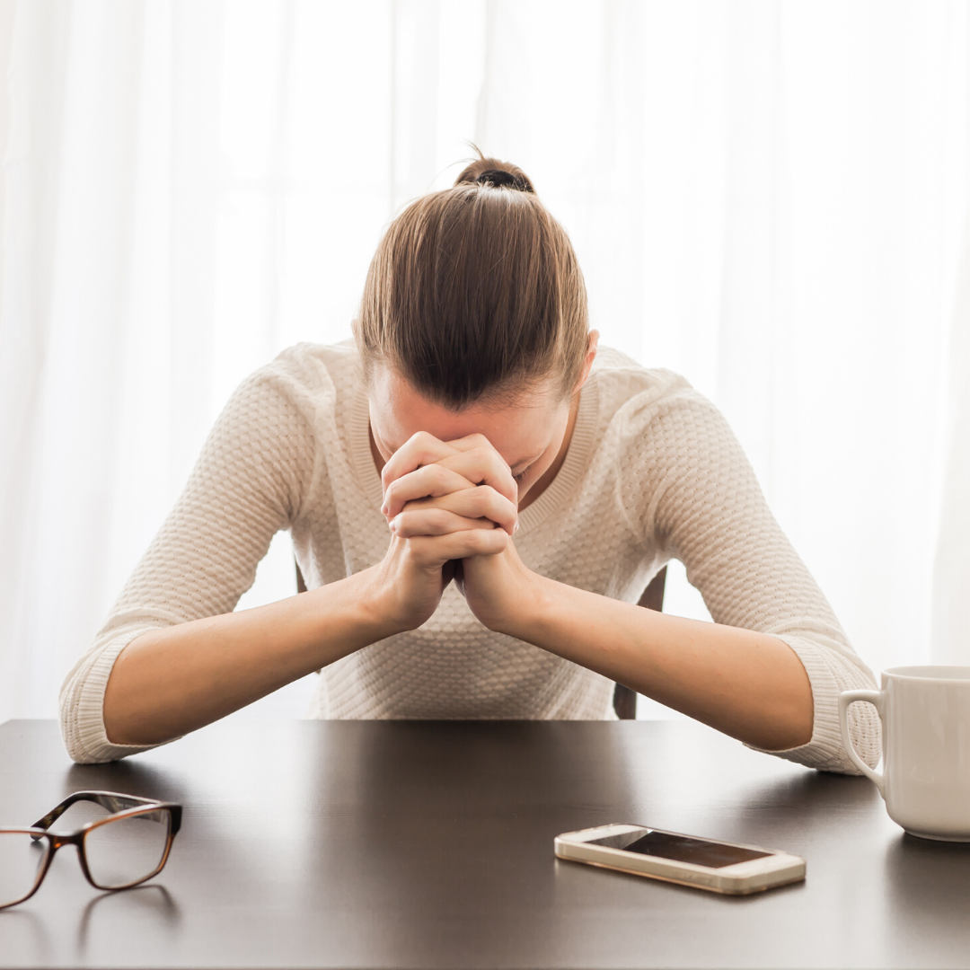 Stress Management: Know Your Stressors & How To Relieve Them