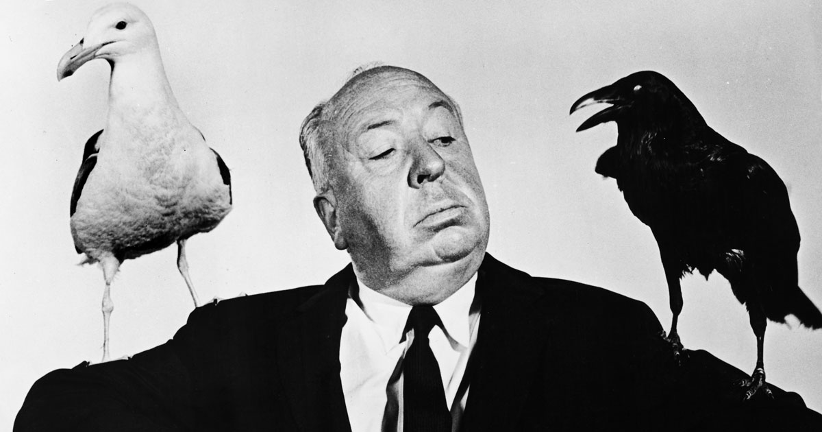 75 Alfred Hitchcock Quotes That Aren't For The Birds
