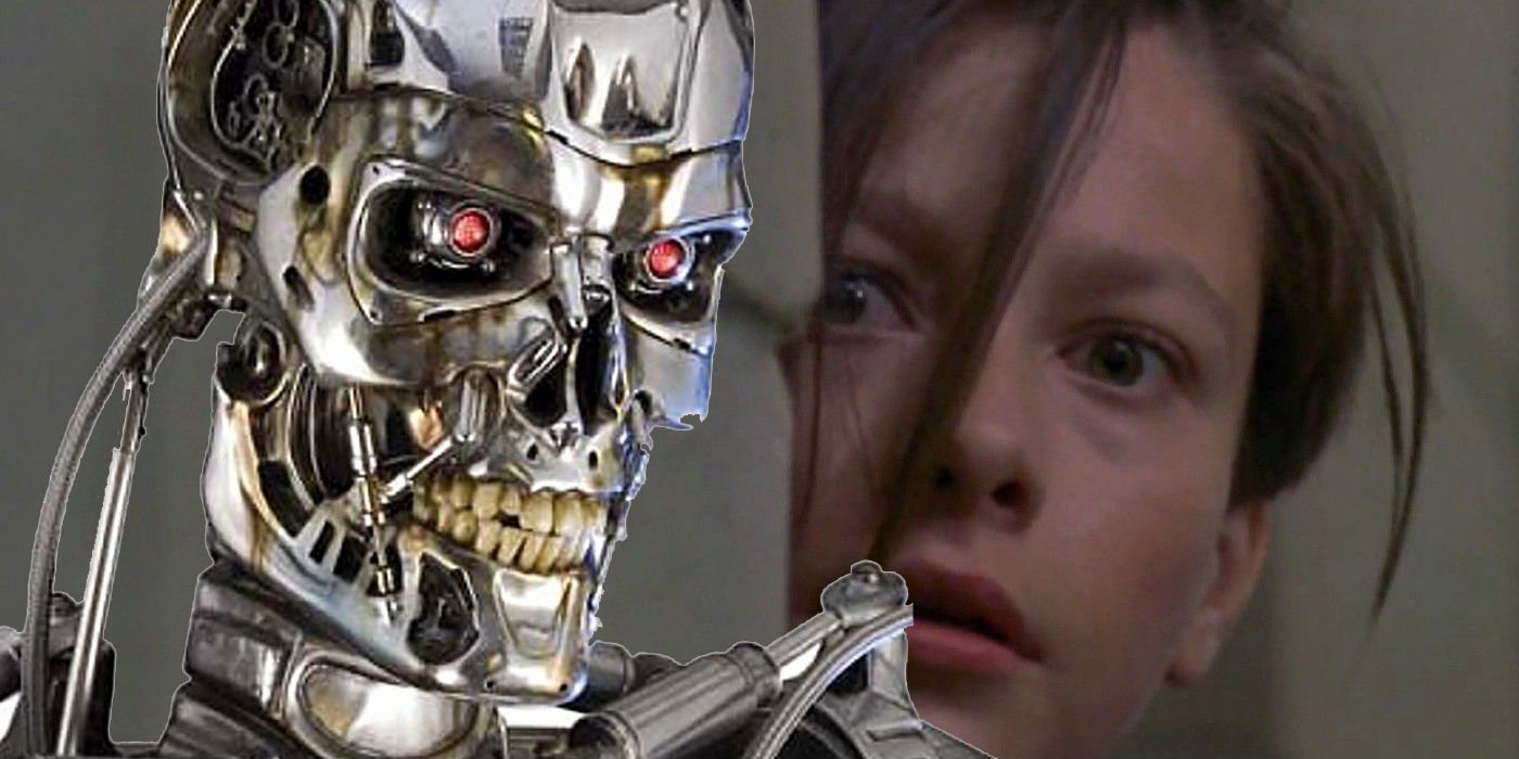 Terminator: Dark Fate's Controversial Opening Was Good