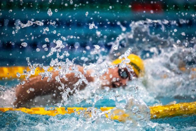 SwimMom Musings:Motivation Gets You Started. Heart Keeps You Going
