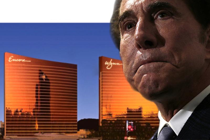 Nevada Casino Regulators Go After Elaine Wynn