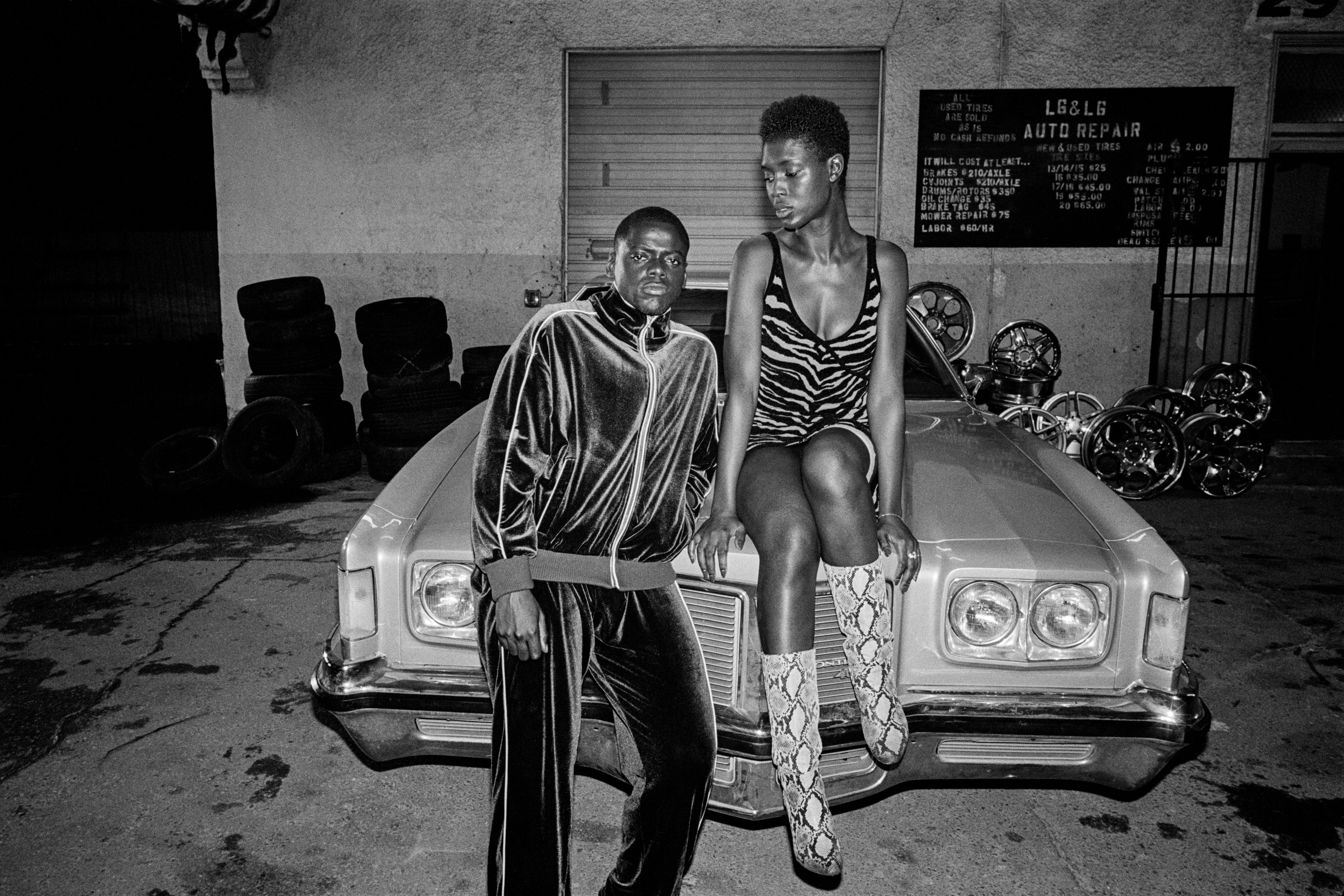 How Queen and Slim's Filmmakers Captured the Past, Present and Future of Black Music