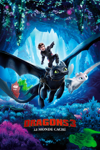 REGARDER]] Dragons 3 : Le monde caché 2019 Film Complet Streaming VF En Vostfr