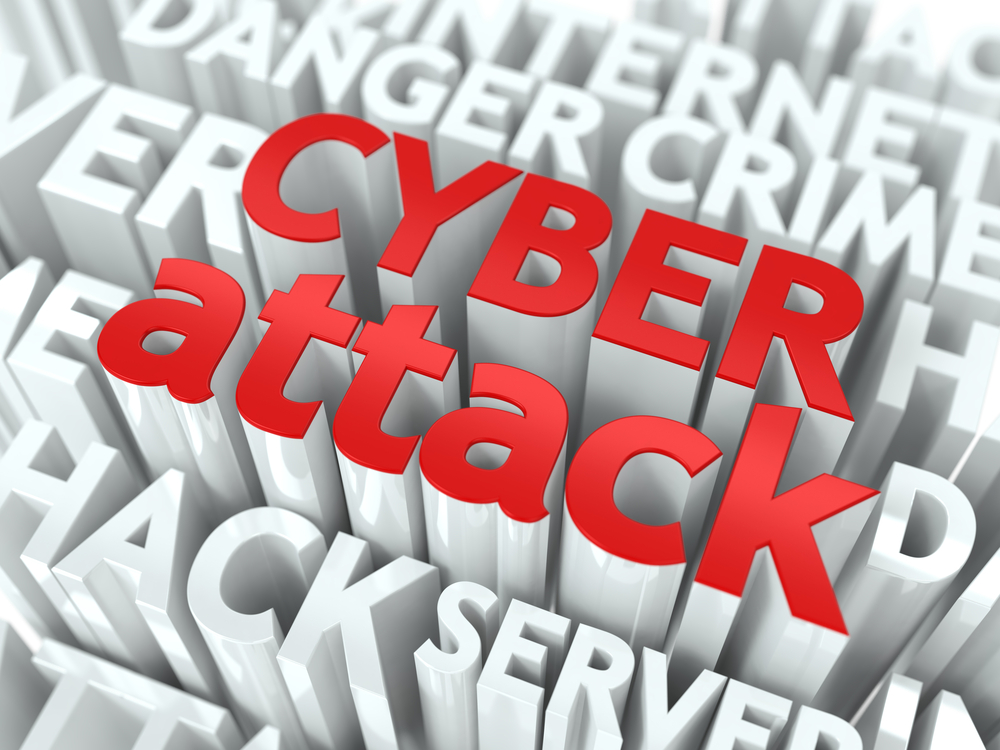 Cyber attacks become more targeted with data theft as the goal