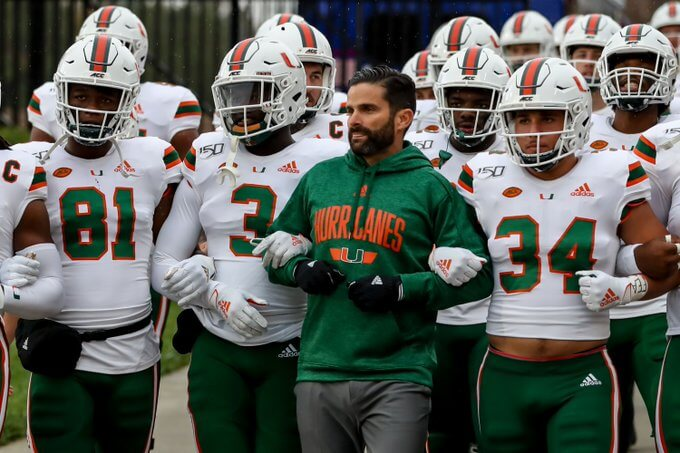 Independence Bowl Picks & Odds: Miami (FL) 6.5-Point Favorite Against Louisiana Tech
