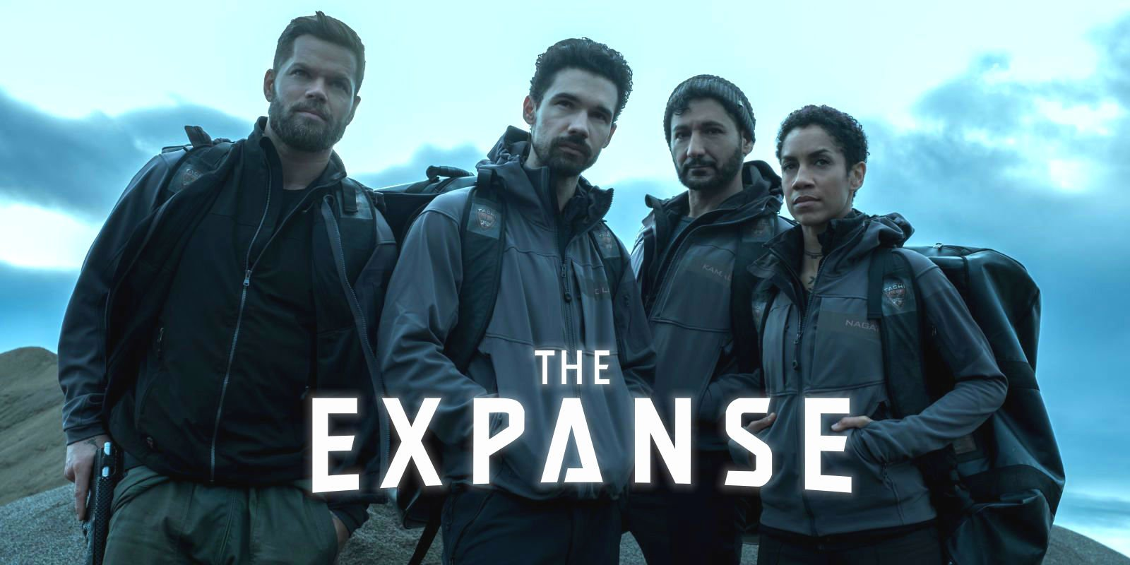 Expanse Season 4: Cast & Character Guide | Screen Rant