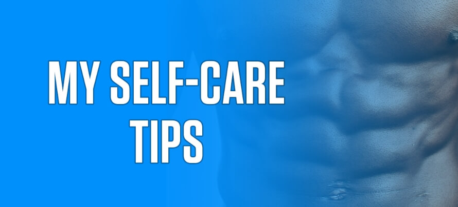 Self-Care Tips for People Who Hate Self-Care Tips