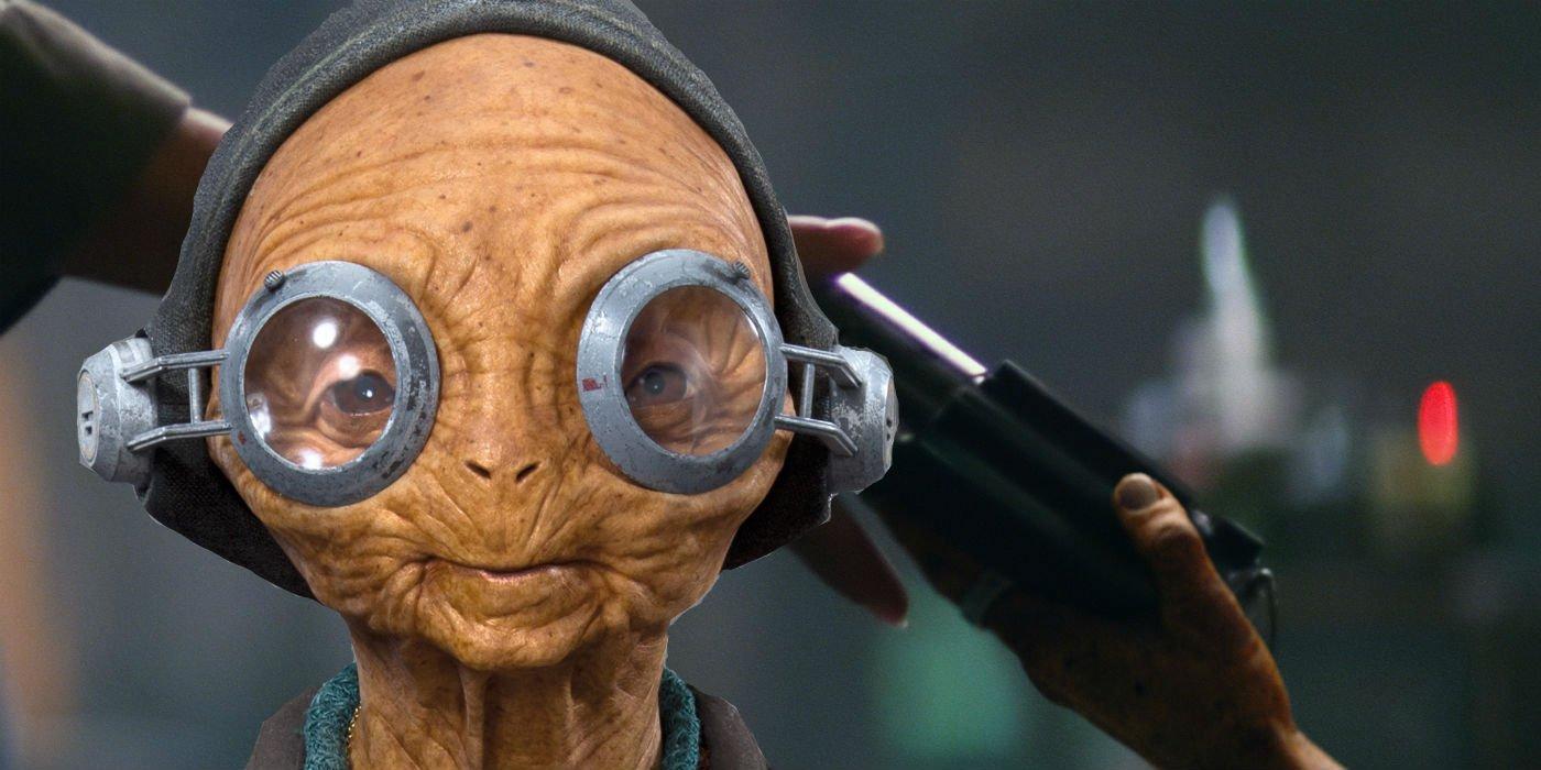 Star Wars: Rise of Skywalker Refuses To Solve Disney's Biggest Plot Hole