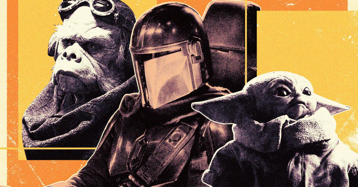 'The Mandalorian' and the Power of an Unimpeachable Season Finale