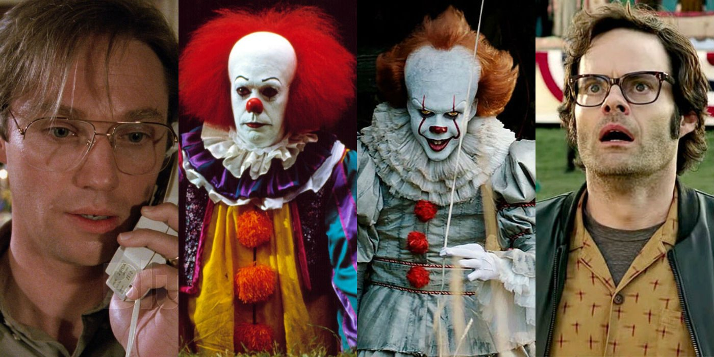 Every Stephen King's IT Adaptation, Ranked Worst to Best