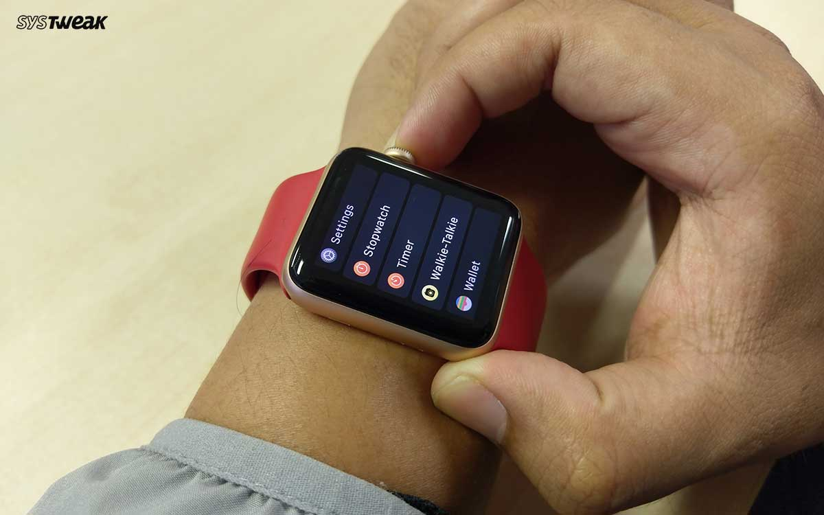 Apple Watch Tips You Must Know