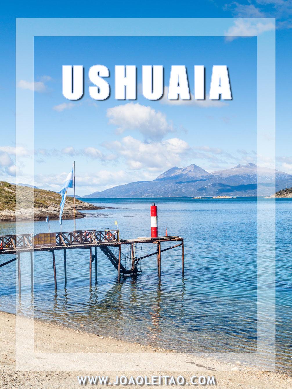 Rio de Janeiro to Ushuaia 6-Week Backpacking Guide