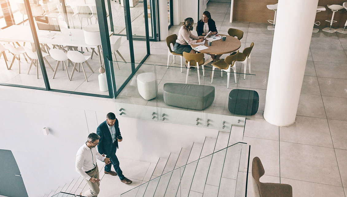 How To Design A Workspace That Boosts Employee Motivation