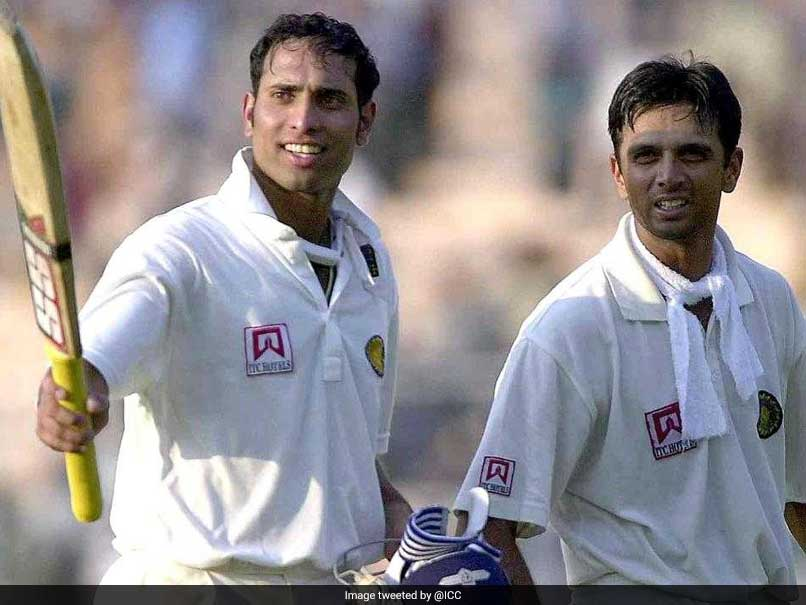 PM Modi Recounts VVS Laxman-Rahul Dravid Partnership To Inspire Students