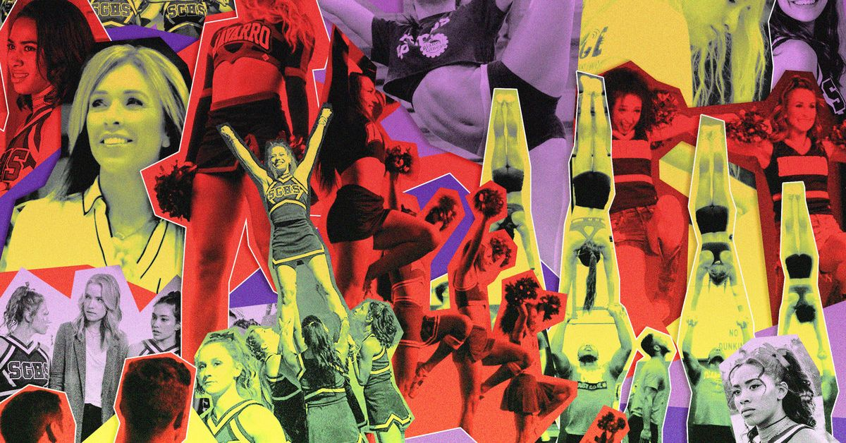 'Cheer' and 'Dare Me' Give Cheerleading a Much-Needed Image Correction