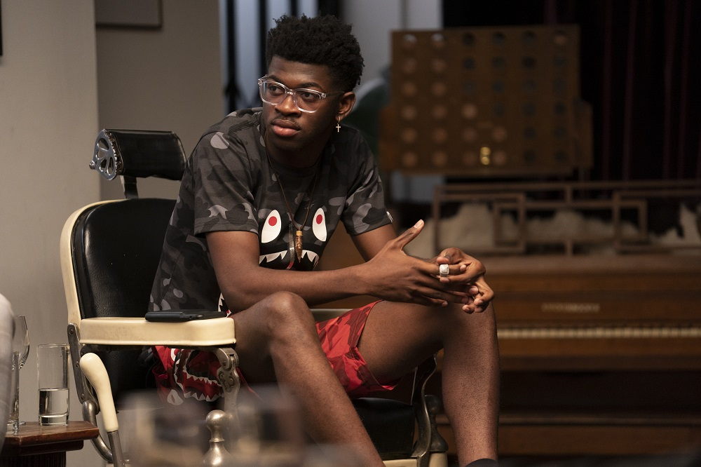 Family Business: Lil Nas X Opens Up About His Grandma's Passing & His Mother's Drug Addiction