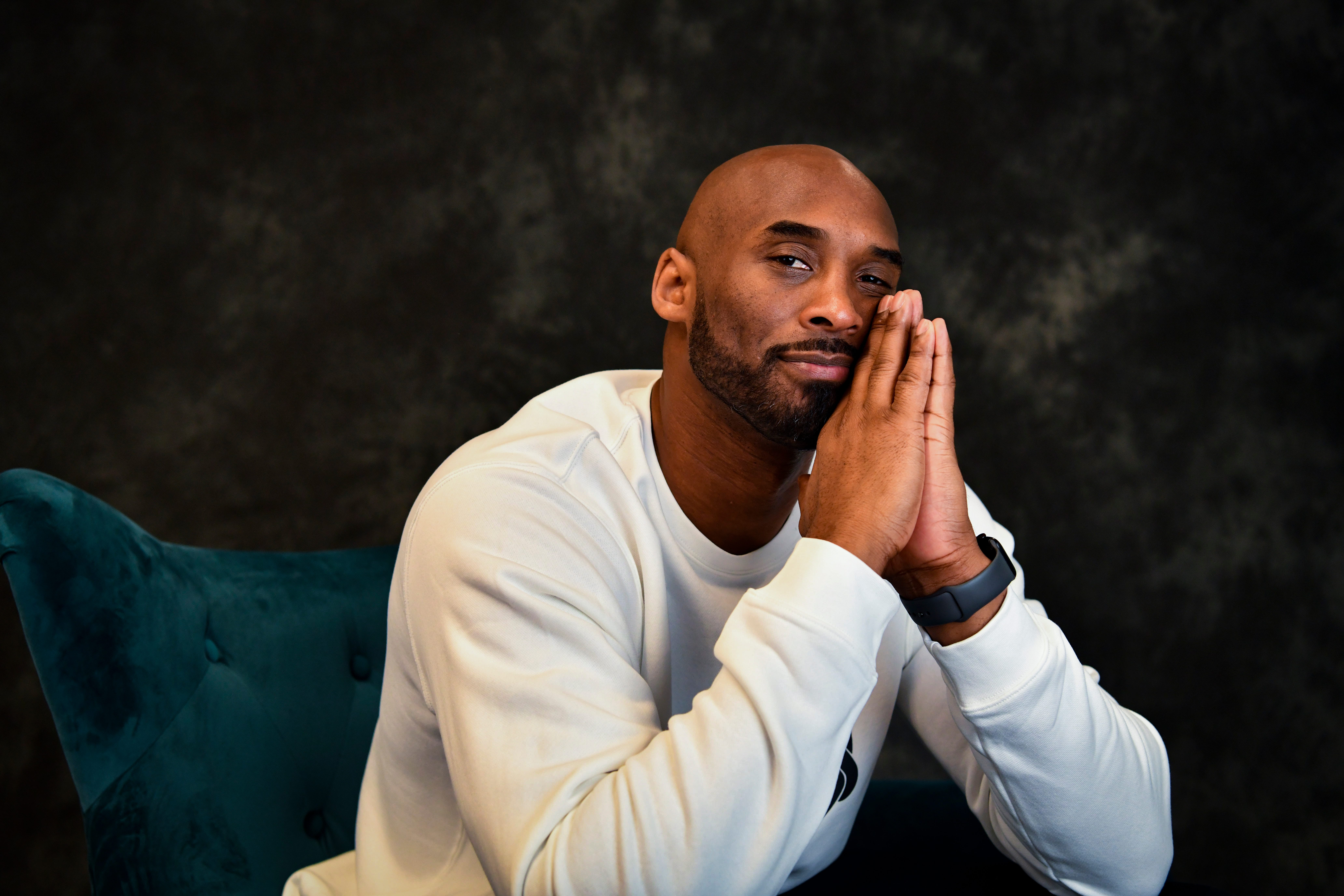 Final interview with Kobe Bryant offered window into NBA legend's motivation to be memorable