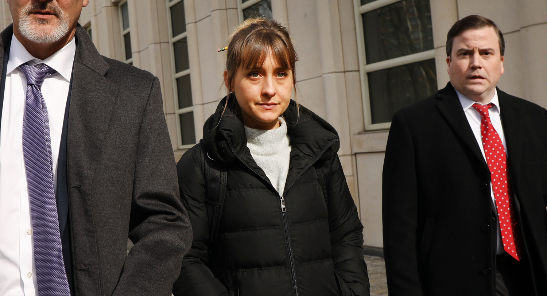 Allison Mack Accused of Targeting Sororities in Latest NXIVM Lawsuit