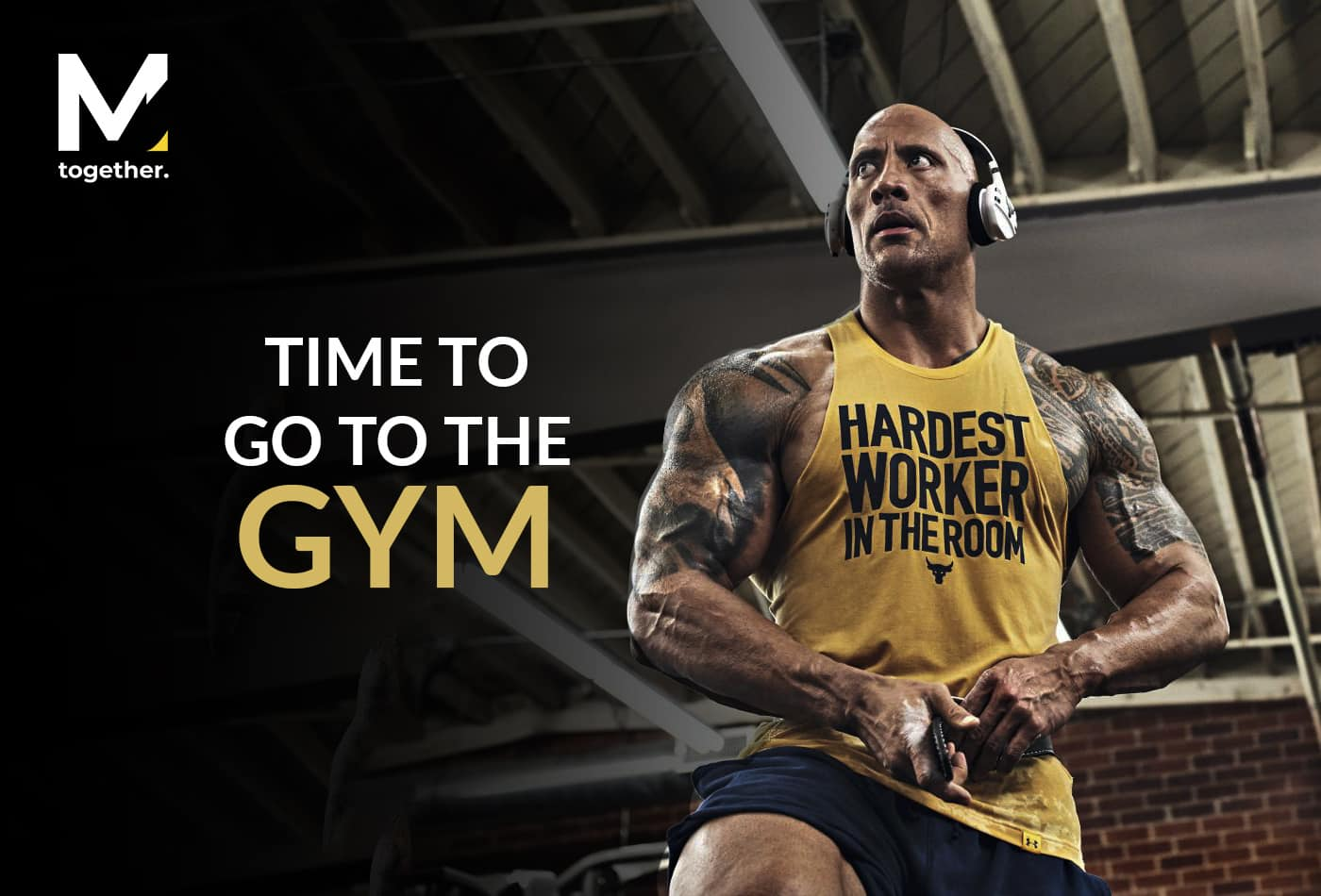The Best Dwayne Johnson Workout Video