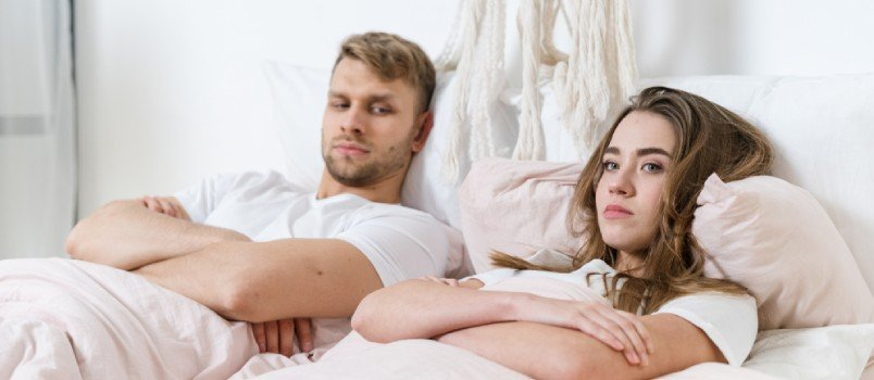 10 Signs of Emotional Exhaustion and Burnout in Marriage