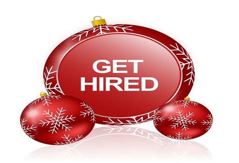 Truth: Getting Hired Over the Holidays