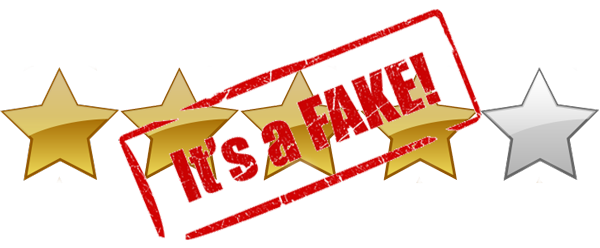 How review sites can protect against fake hotel customer reviews