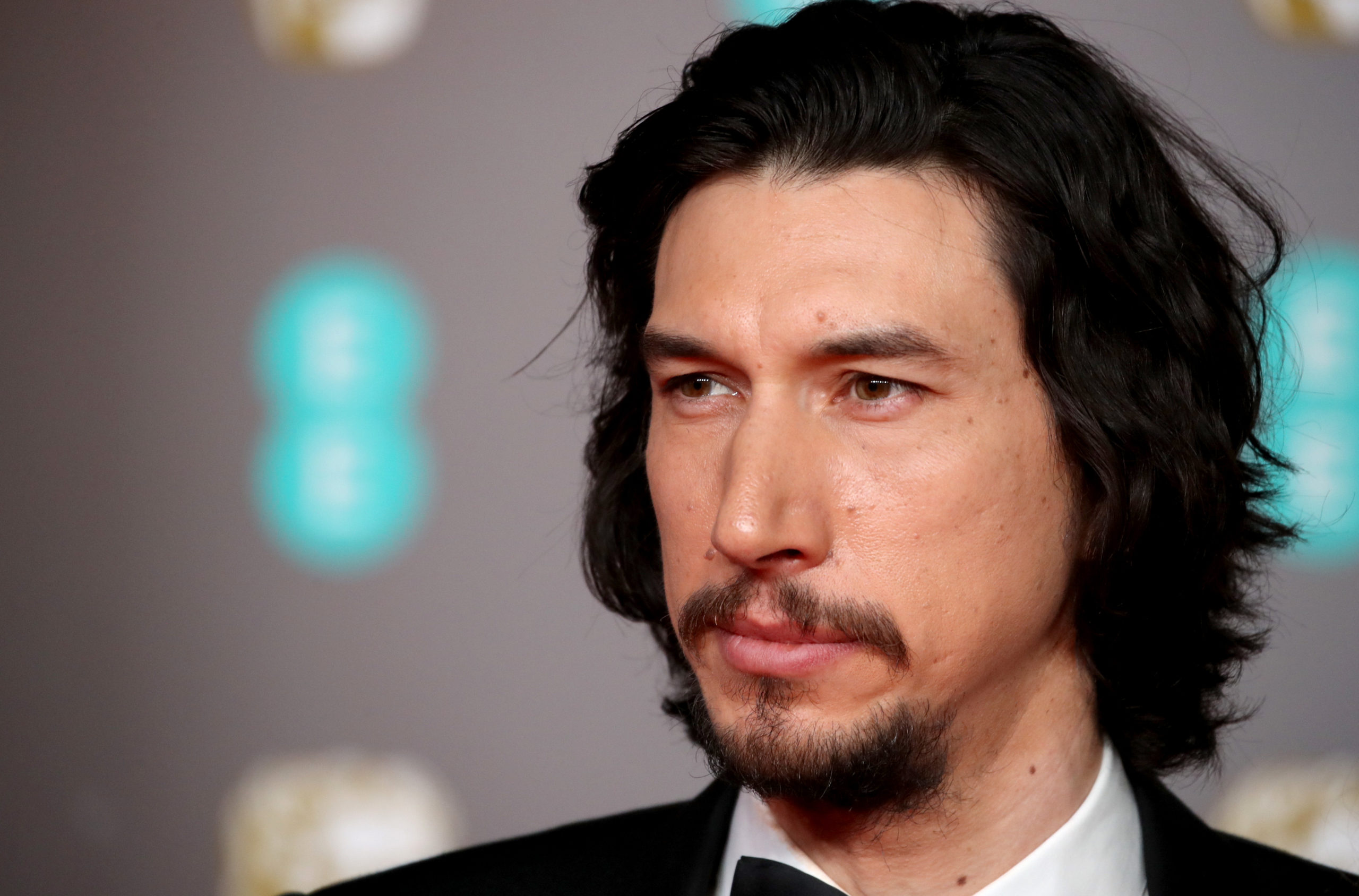 Social Media Tried To 'Cancel' Adam Driver Because He Joined The Military After 9/11