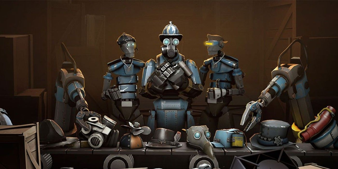 Team Fortress 2 Players Turn The Tables On Cheaters With Extermination Bots