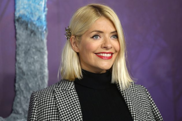 Holly Willoughby wows fans in biker chic outfit – here's how you can get yours!