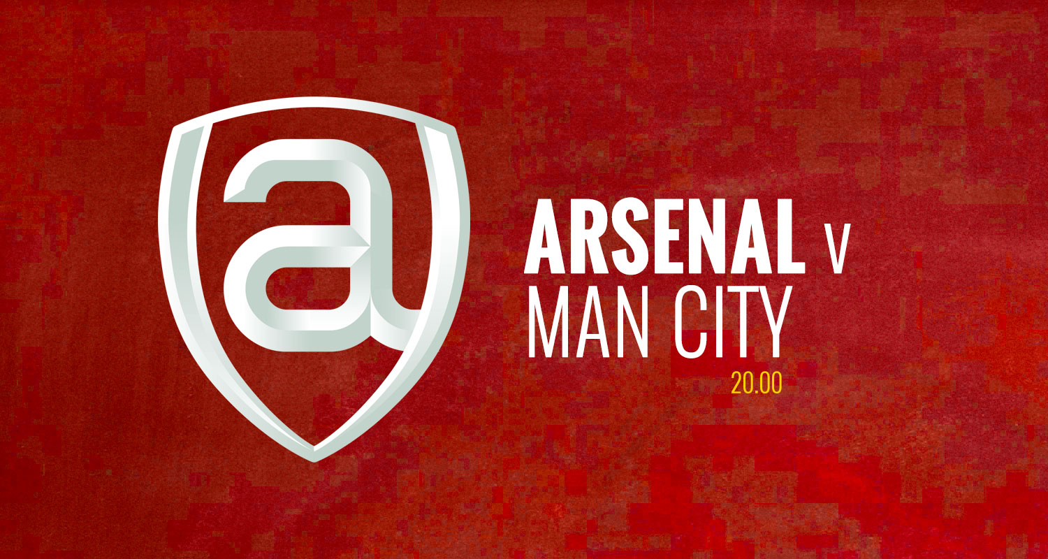 Man City preview + Arsenal can't just fight their way out of trouble