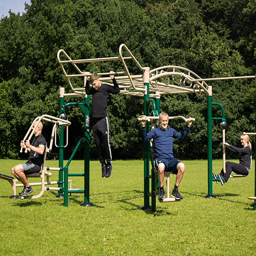 10 Reasons why outdoor training is better than a gym workout?