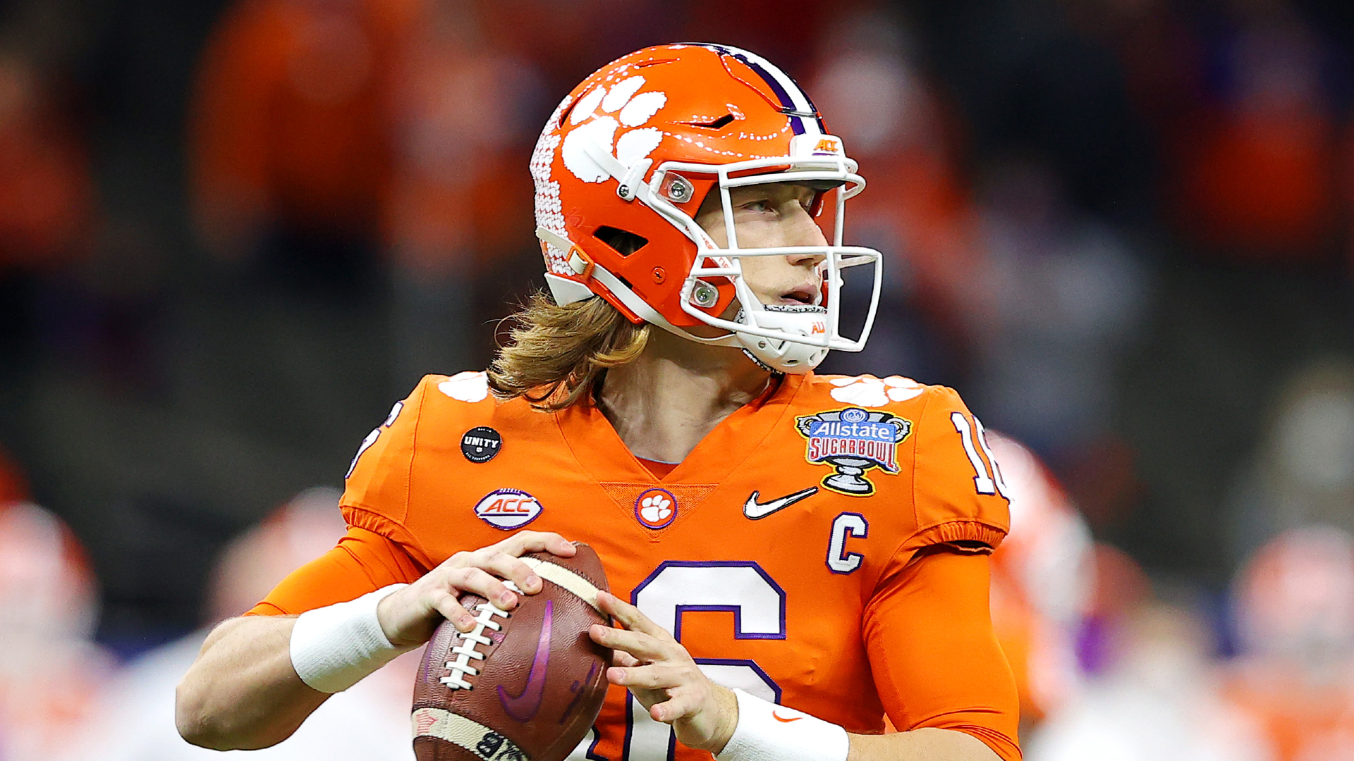 Trevor Lawrence addresses 'misread' quotes regarding motivation to play football