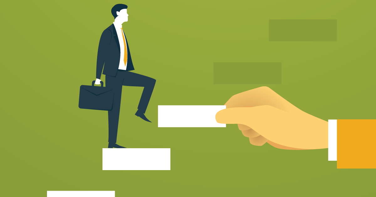 Why your business should have a promotion policy