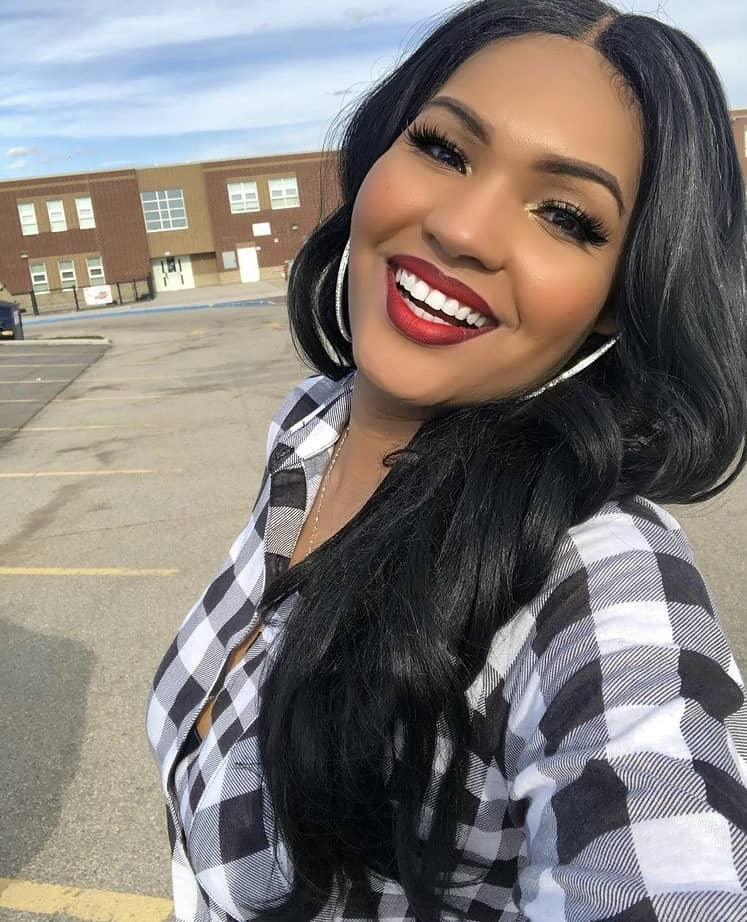 'The Circle' Winner DeLeesa St. Agathe Steps Into The Shade Room To Tell Us How She Pulled Off Her Shocking $100,000-Dollar Win, Celebrating Black Families On YouTube & More! [Exclusive]