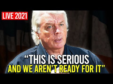 """""""It's Happening Sooner Than You Think"""" 