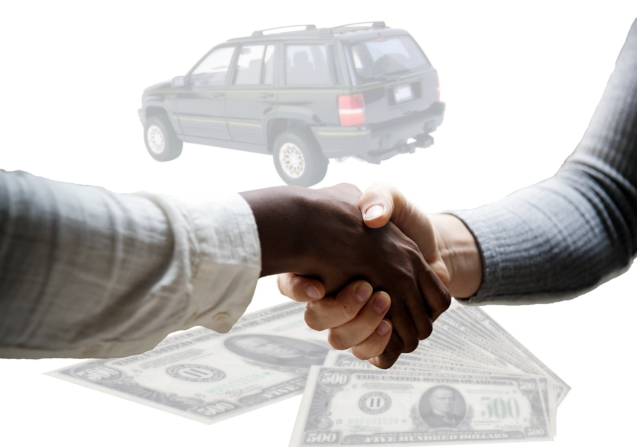 How to Earn a Living by Buying and Selling Cars?