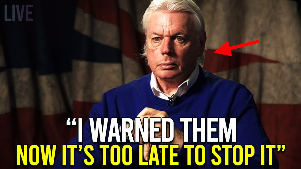 """""""I WARNED THEM! Now It's Too Late"""" 
