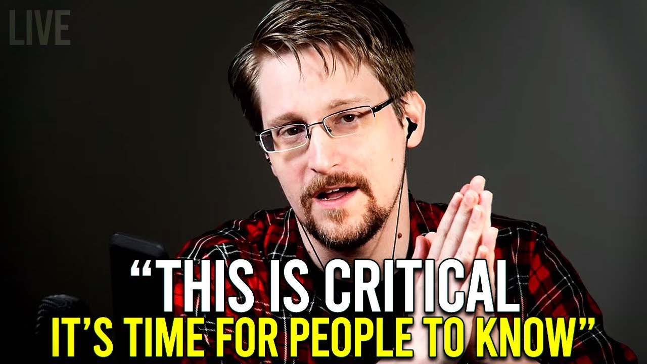 """""""URGENT! Everyone Must Know This"""" 