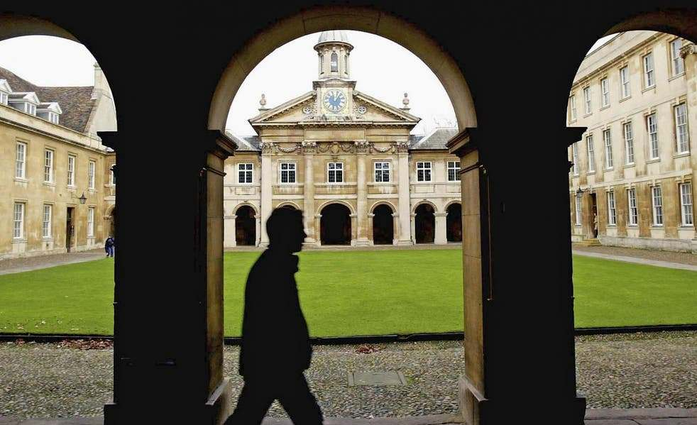 Oxbridge Application Process for Indian / International Students