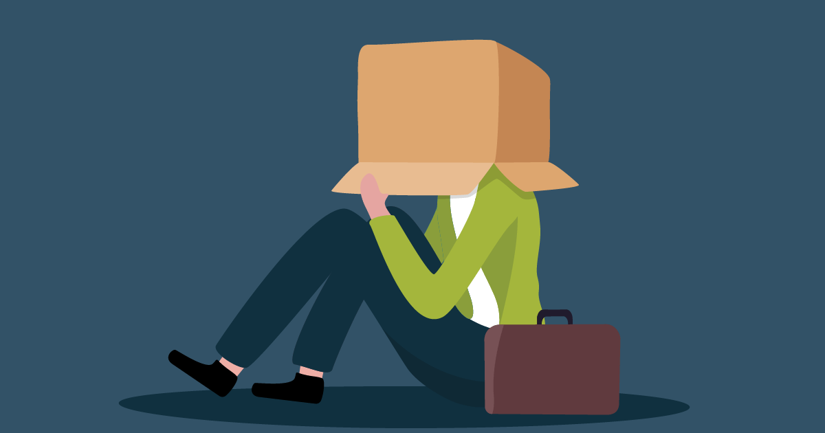 Shame: Does it fit in the workplace?