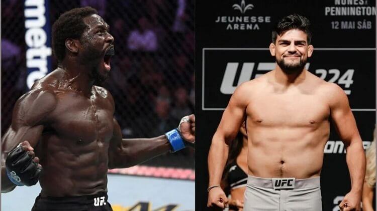 UFC on ESPN 29: Jared Cannonier vs. Kelvin Gastelum Preview, Odds, Prediction